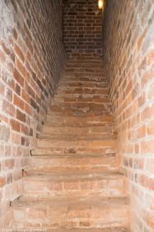 Lidzbark Warmiński - Zamek Biskupów, wnętrza