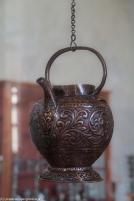 Lidzbark Warmiński - Zamek Biskupów, ekspozycja muzealna