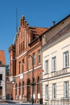 Lidzbark Warmiński - Ratusz