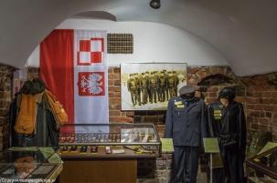 Orneta - Muzeum w Ratuszu