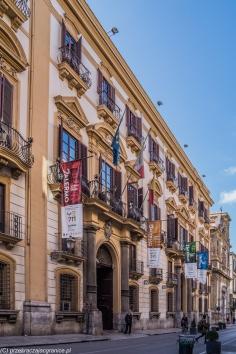 Palermo - Palazzo Comitini