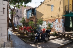 Palermo - Mercato di Ballaro