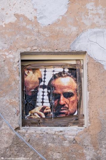 Palermo - Ojciec Chrzestny
