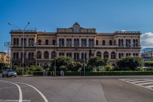 Palermo - Dworzec Centralny