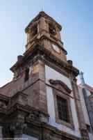 Palermo - kościół San Francesco Saverio
