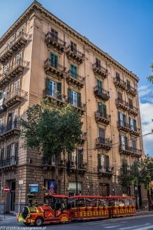 Palermo - Via Roma