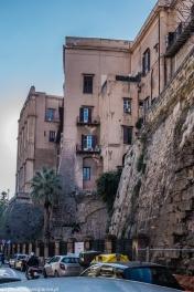 Palermo - spacer ulicami miasta