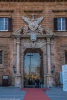 Palermo - Pałac Królewski