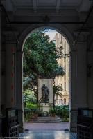 Palermo - Palazzo Trenitalia