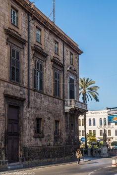 Palermo - ulice miasta