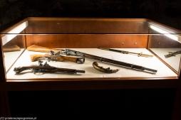 Reszel - ekspozycja muzealna