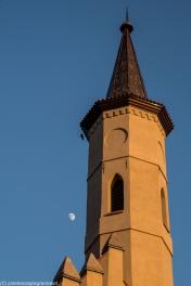 Reszel - wieża