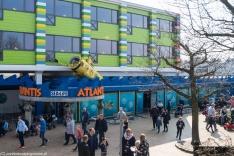 Legoland - Atlantis by Sea Life