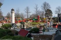 Legoland - sielski widok