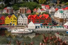 Legoland - życie na nadbrzeżu