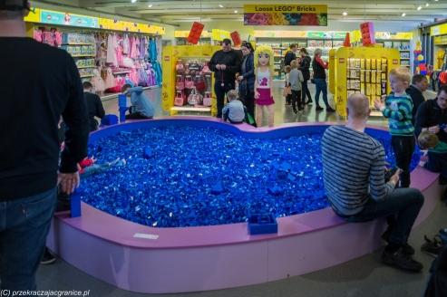 Legoland - można zaszaleć