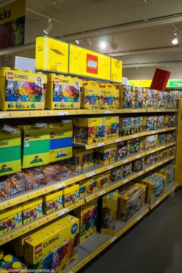 Legoland - i debet gotowy