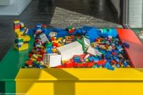 Legoland - wanienka z klockami