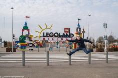 Legoland - a tu Mikołaj jara się jak dziecko