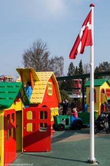 Legoland - wymarzony domek