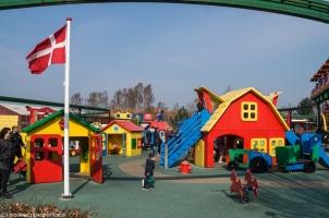 Legoland - miasteczko Duplo