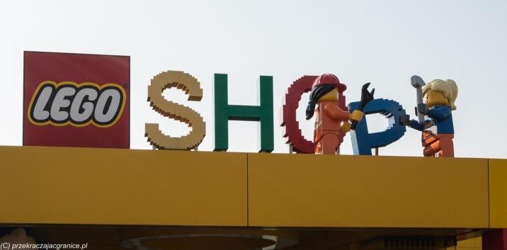 Legoland - sklep LEGO