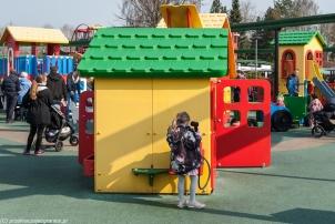 Legoland - halo, zostaję tutaj - przyślijcie kasę