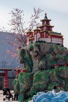 Legoland - japoński świat Ninjago