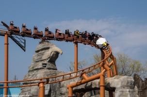 Legoland - Flying Eagle