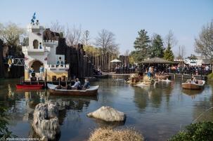 Legoland - jeden z rejsów