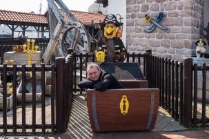 Legoland - nie wszystko złoto co się świeci