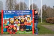 Legoland - gdy wzrost jest ważny