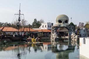 Legoland - rejs pod banderą czaszki i piszczeli