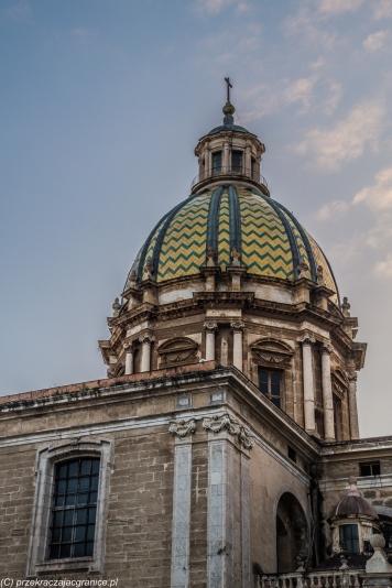 Palermo - Plac Pretoria