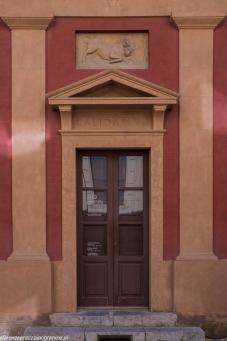 Palermo - Muzeum Ogrodu Botanicznego