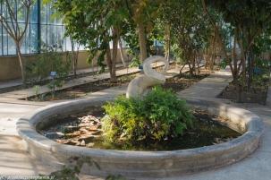 Palermo - Ogród Botaniczny, Oranżeria