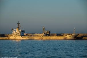 Palermo- widok na morze