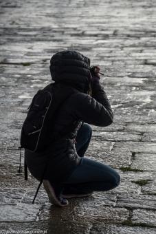 Trapani - zdjęcia w deszczu