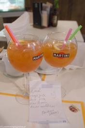Trapani - drink regionalny z przepisem