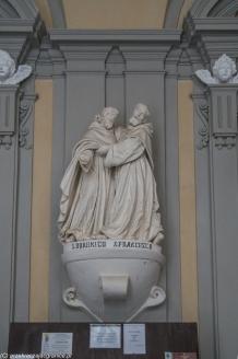 Trapani - święte figury